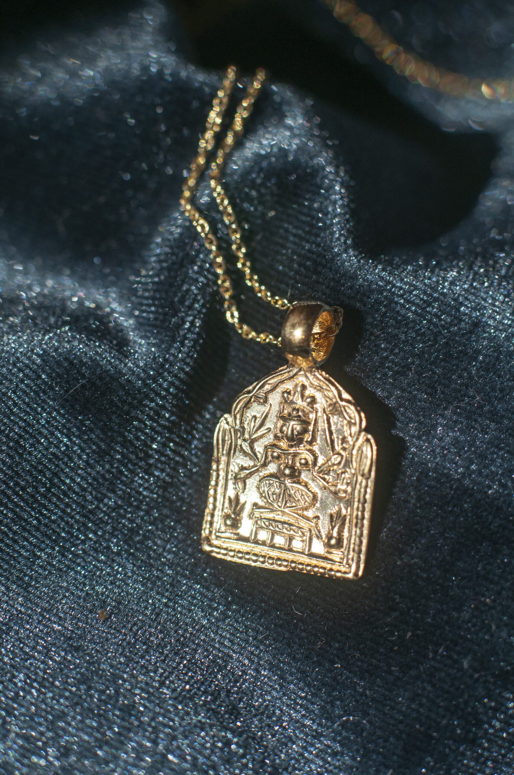 """""""I honor the divine feminine in me"""" parvati"""