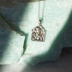 Hanuman amulet